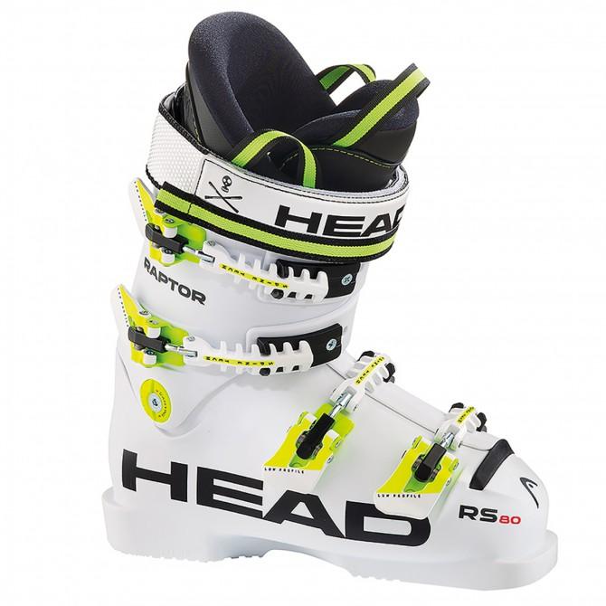 Ski Boots Head Raptor 80 Rs