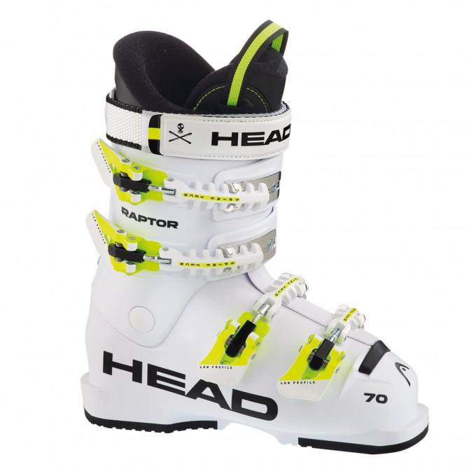 Botas Esquís sci Head Raptor 70