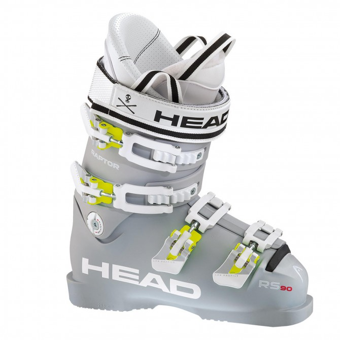 Botas Esquís sci Head Raptor 90 Rs W