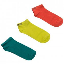 chaussettes Freddy 3 paire SOCKP5 Unisex