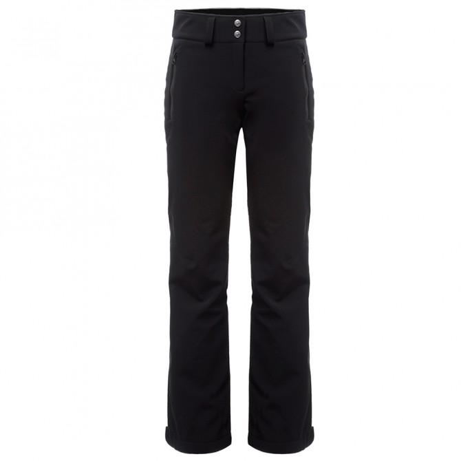 Ski pants Colmar Crest Shelly 0257G-4KO black Woman