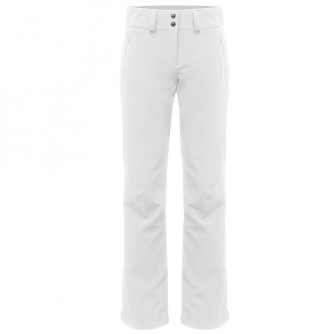 Ski pants Colmar Crest Shelly 0257G-4KO white Woman
