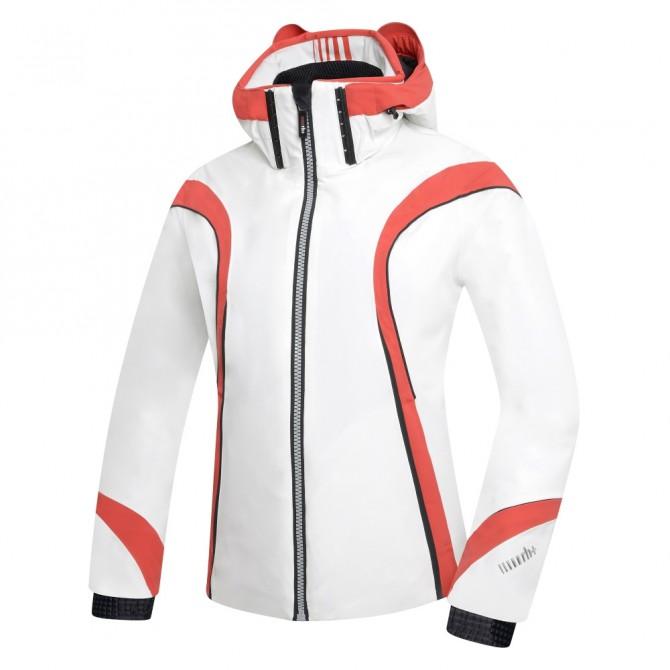 Ski jacket Zero Rh+ Glacier Woman
