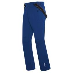 Pantalones esquí Zero Rh+ Snow Peak Hombre royal
