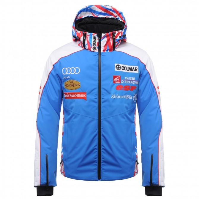 the best attitude 1fdff 21d2f Ski jacket Colmar Replica Francia - Man ski clothing on BotteroSki