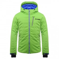 Chaqueta esquí Colmar Soft 1290-5OB Hombre