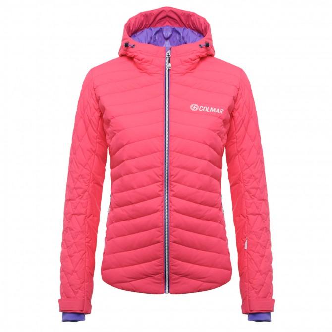 Ski down jacket Colmar Vail Woman