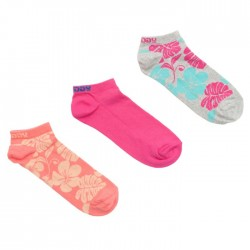 calcetine Freddy 3 pares SOCKP71 mujer