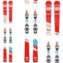 Ski Rossignol Hero Fis Gs Open + fixations Jr Pro 70 B73