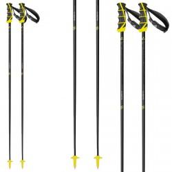Ski poles Fischer Rc4 Carbon