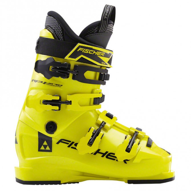 Ski boots Fischer Rc4 70 Junior Thermoshape