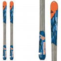 Mountaineering ski Fischer Alproute 78