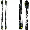 Ski Fischer Progressor F16 + bindings Rs 10