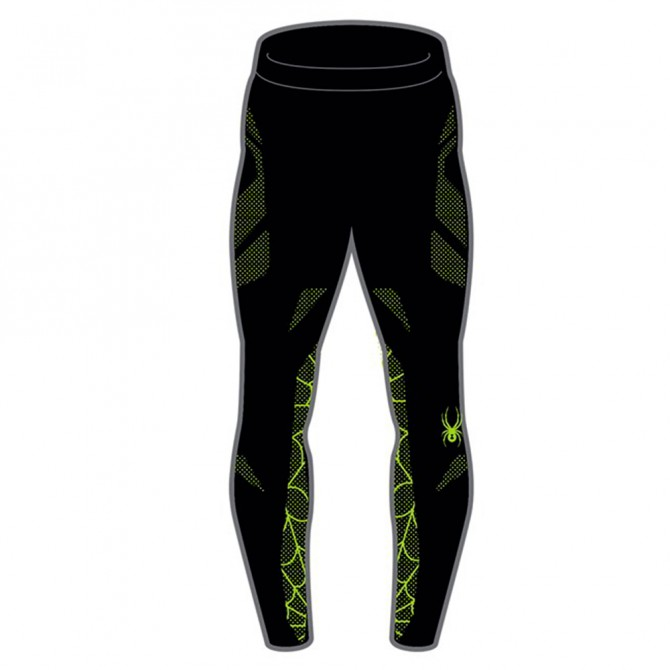 Tights Spyder Racer Junior