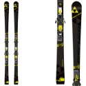Esquí Fischer Rc4 WorldCup GS Junior + fijaciones Rc4 Z9