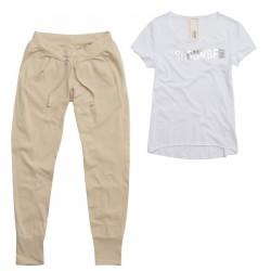 Pantalone + t-shirt Freddy STRONGTS Donna