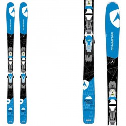 ski Dynastar Powertrack 79 + fixations Xpress 11 B83