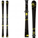 Ski Fischer RC4 Worldcup Rc Rt + bindings Rc4 Z12