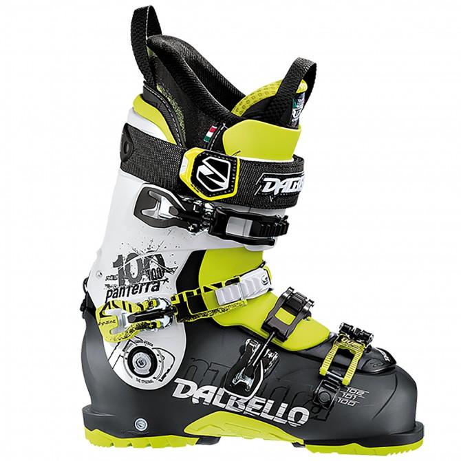 Chaussures de Ski Dalbello Panterra 100 ms
