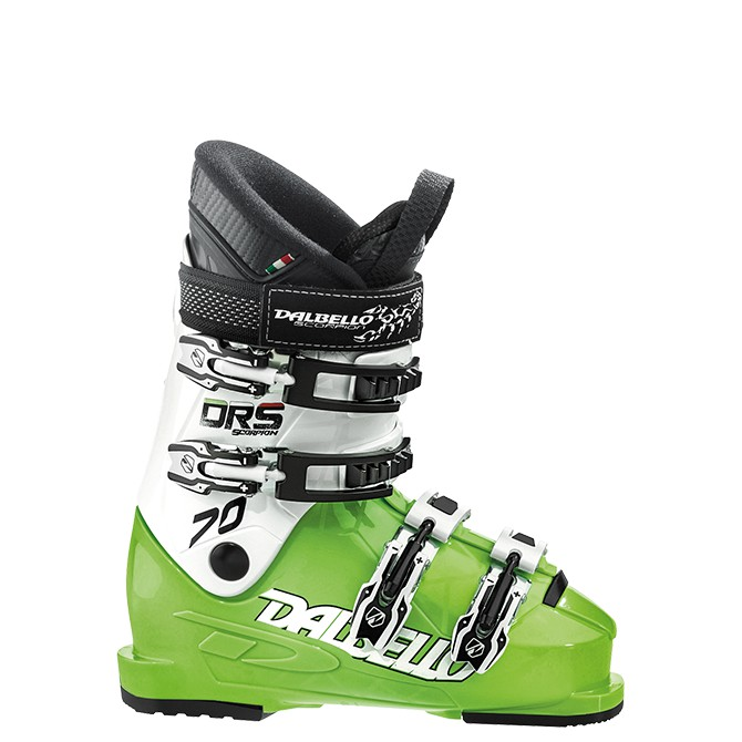 Chaussures de Ski Dalbello Drs Scorpion 70 Junior