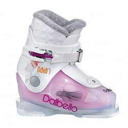 Chaussures de ski Dalbello Gaia 1 Junior
