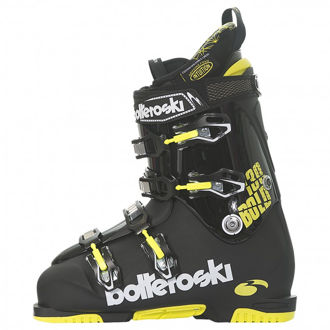 Scarponi sci Bottero Ski Bold 130 BOTTERO SKI Top & racing