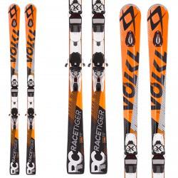 Ski Volkl Racetiger Rc Uvo + bindings X Motion 12.0 D