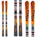 Ski Volkl Racetiger Sw Gs Uvo + bindings R Motion 12.0 D