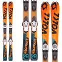 Ski Volkl Racetiger 3 Motion + fixations 4.5 3Motion