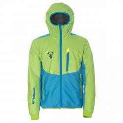 Ski jacket Bottero Ski Alex Valle delle Meraviglie green-blue