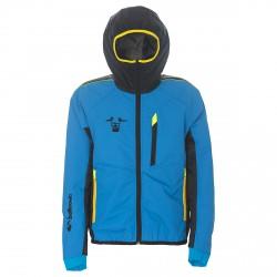 Ski jacket Bottero Ski Alex Valle delle Meraviglie royal-black