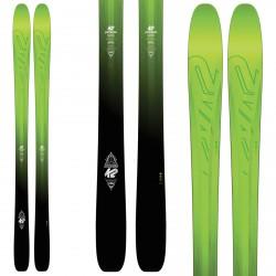 Esquí K2 Pinnacle 95 + fijaciones Vist V614