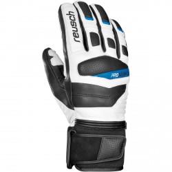 ski gloves Reusch Master Pro