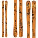 Ski K2 Press + bindings Goode 212 + plate Quicklook