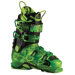 Chaussures ski K2 Pinnacle 130 SV (100 mm)