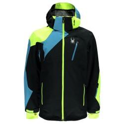Ski jacket Spyder Vyper Man