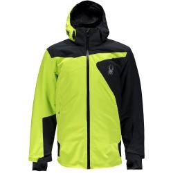 Ski jacket Spyder Sentinel Man