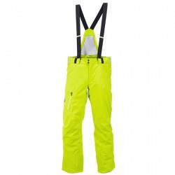 Ski pants Spyder Dare Man green