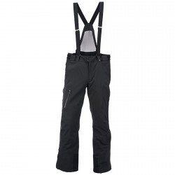 Ski pants Spyder Dare Man black
