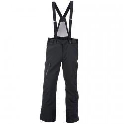 Pantalons de ski Spyder Dare Homme noir