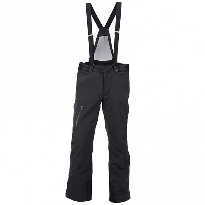Pantalone sci Spyder Dare nero