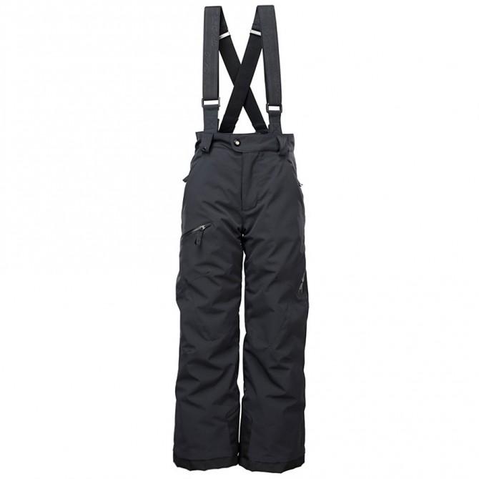 Pantalone sci Spyder Propulsion Junior blu elettrico