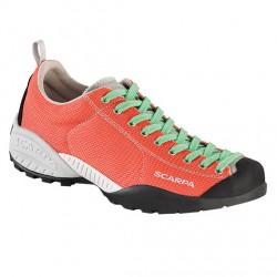 Sneaker Scarpa Mojito Fresh corail femme