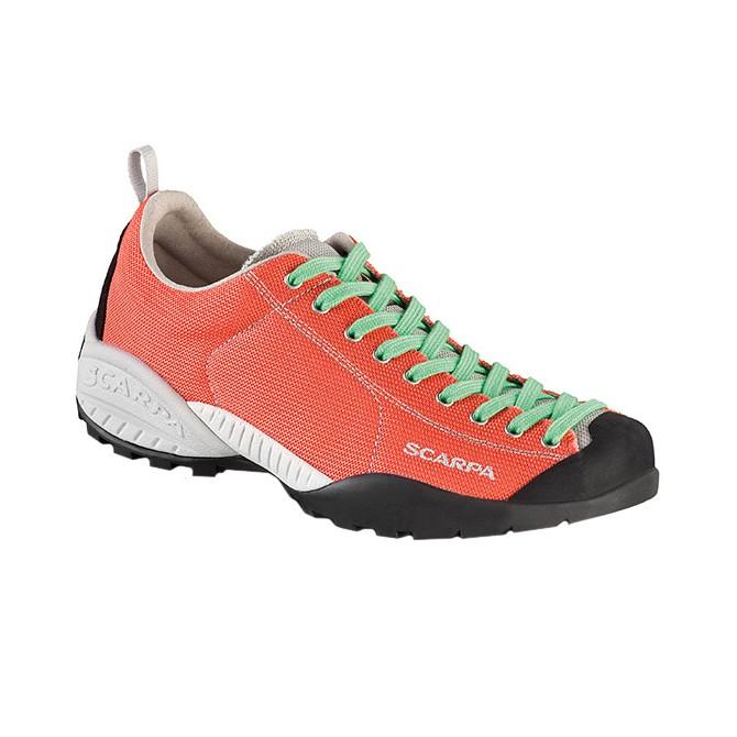 Sneaker Scarpa Mojito Fresh corallo Donna