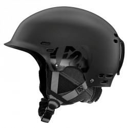 Ski helmet K2 Thrive black