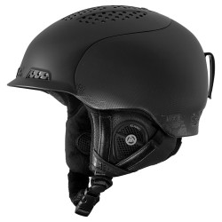 Casco esquí K2 Diversion negro