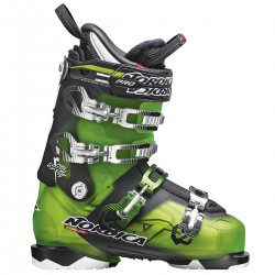 ski boots Nordica Nrgy Pro 1