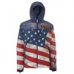 Ski jacket Energiapura Sunne Man