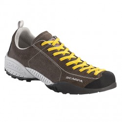 Sneakers Scarpa Mojito Bicolor Dark Olive
