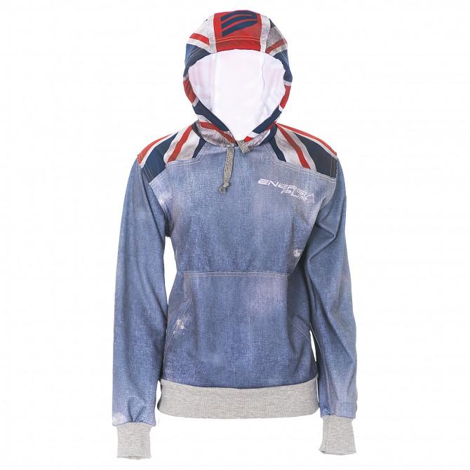 Sweat-shirt Energiapura Saffle Homme